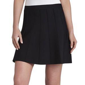 BCBG MaxAzria Queeny Paneled Skirt